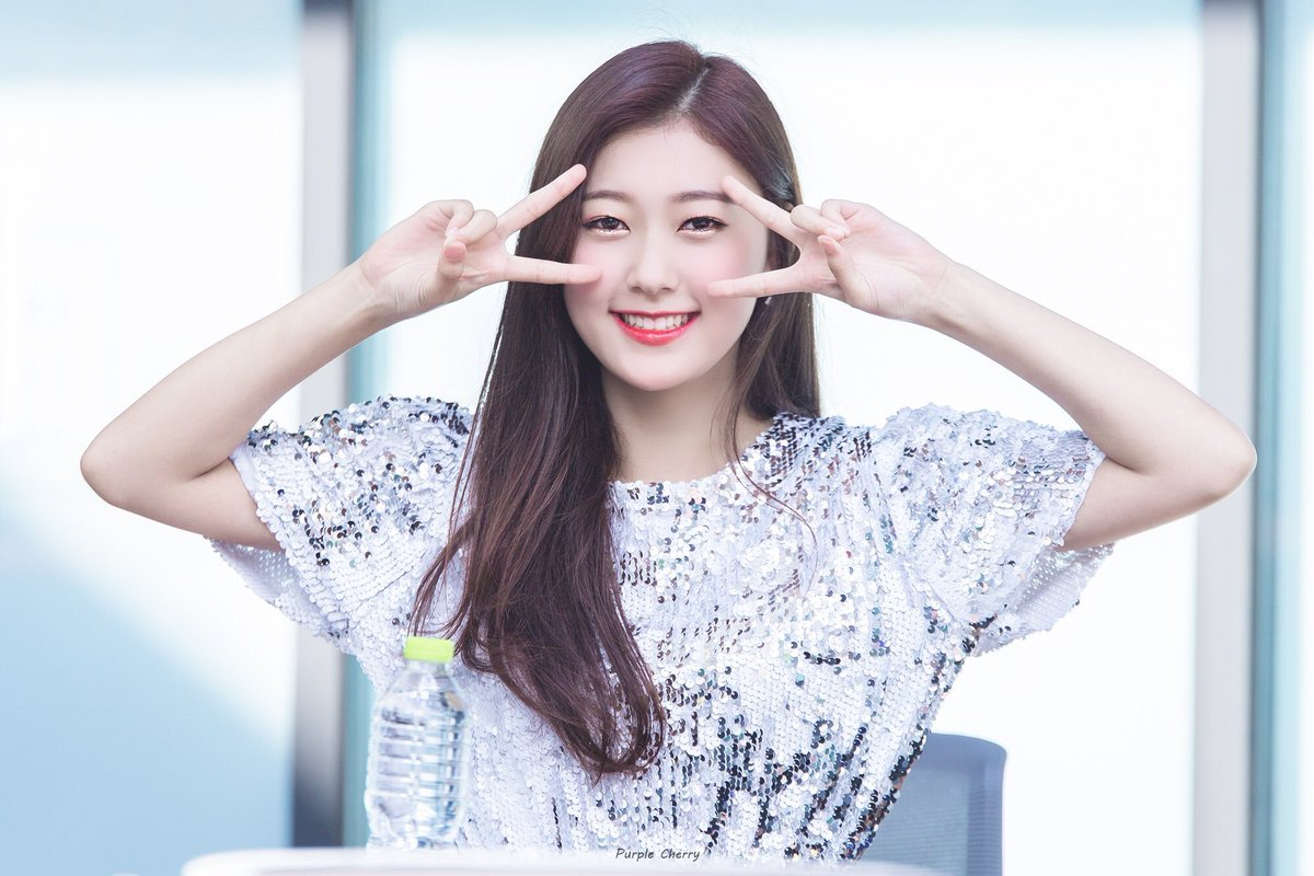 loona, loona choerry, choerry, loona height, loona facts, loona profile