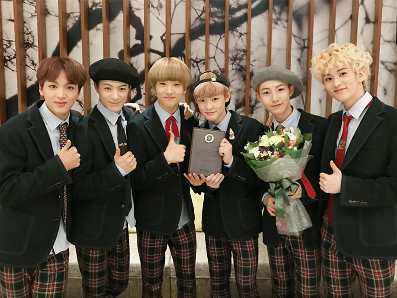 QUIZ: Who Are You In NCT Dream? • Kpopmap
