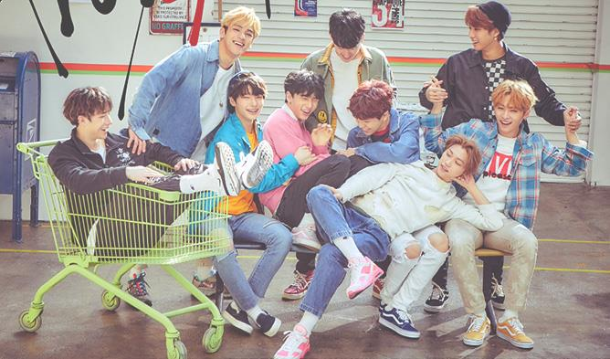 QUIZ: Which Stray Kids Member Would You Probably Not Get Along With