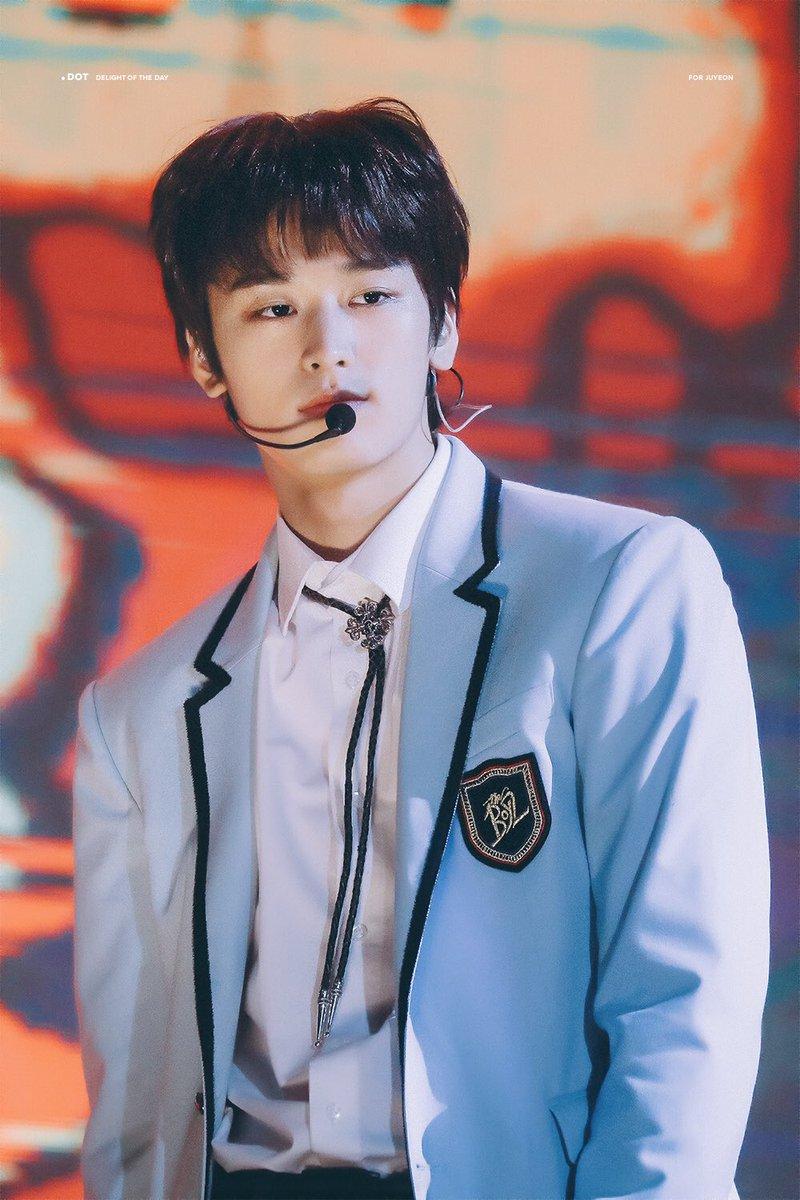 the boyz, the boyz juhyeon, juhyeon, juhyeon profile, juhyeon facts