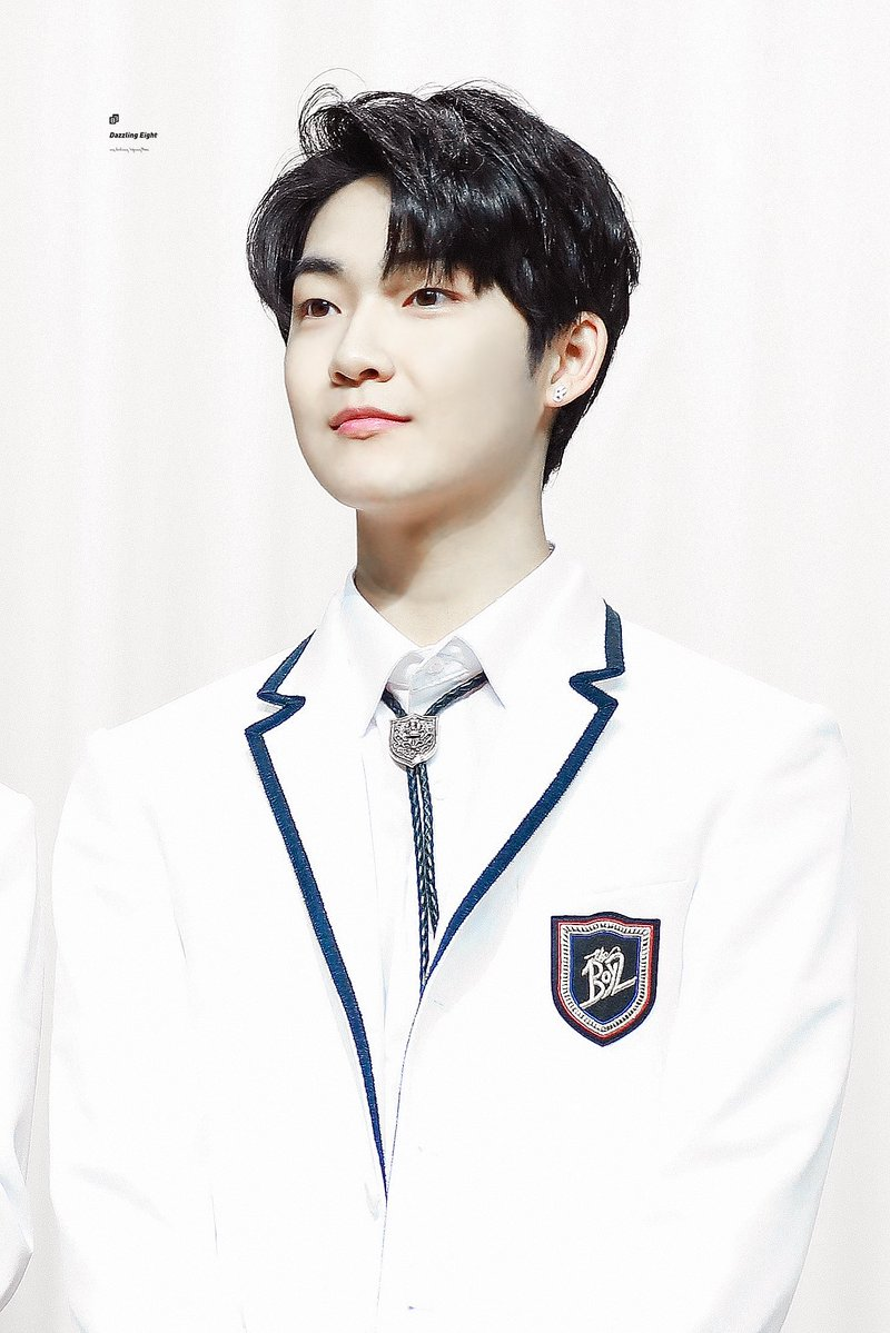 the boyz, the boyz kevin, kevin, the boyz kevin profile, the boyz kevin facts