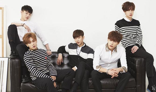 uniq chinese members, uniq members profile, uniq kpop profile facts, uniq YueHua, YueHua trainee boys, YueHua boy group debut
