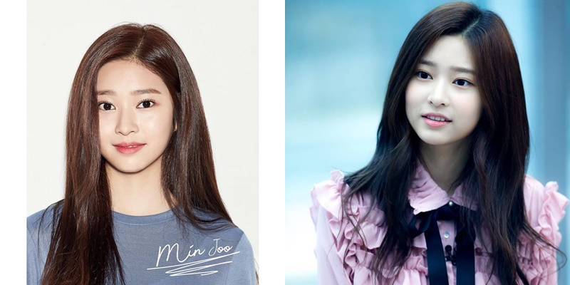 """UPDATED: Rumored List Of Korean Trainees For Mnet """"Produce ..."""