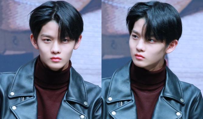 wanna one, wanna one bae jinyoung, bae jinyoung, bae jinyoung small face