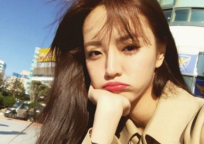 Girls Day HyeRi Sister, Lee HyeRim, KPop Idol Sibling