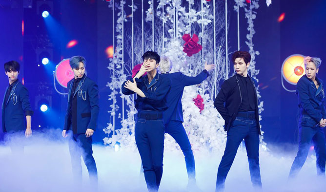 kpop quiz, vixx quiz, quiz ideal type, vixx
