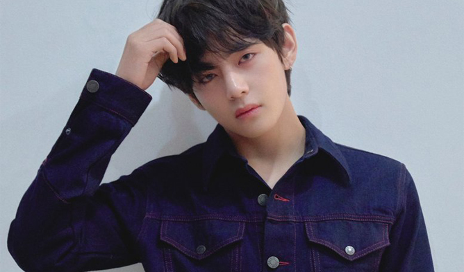 bts v, bts kim taehyung, taehyung, bts profile, bts v, bts facts, bts girlfriend, bts boyfriend