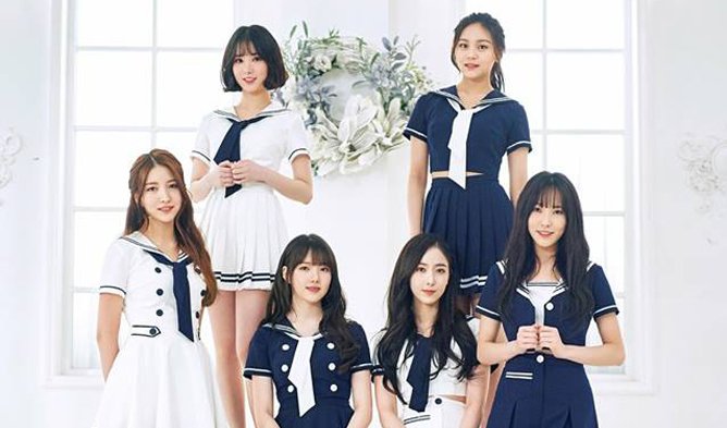 gfriend, gfriend quiz, gfriend members, gfriend profile, gfriend facts, kpop quiz, gfriend source music