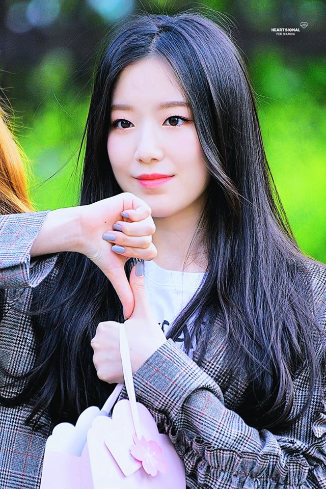 gidle shuhua, shuhua, taiwanese shuhua, cube girl group, gidle members, gidle profile, gidle facts