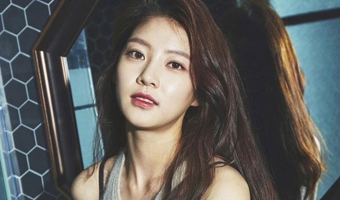 Gong SeungYeon profile, Gong SeungYeon drama, Gong SeungYeon actress, Gong SeungYeon korea