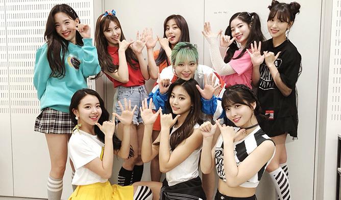 TWICE Members Talk About What They Will Do After End Of Dating Ban
