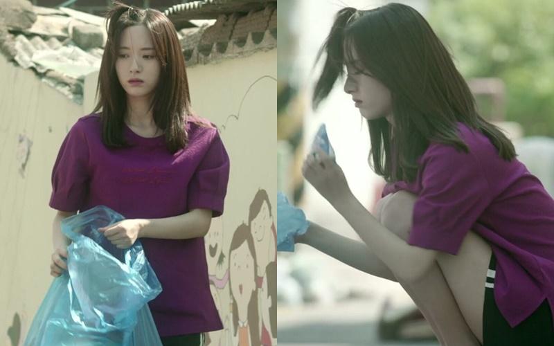 wjsn, wjsn bona, wjsn profile, wjsn members, wjsn bona profile, bona profile, bona apple hair, kpop idols with apple hair