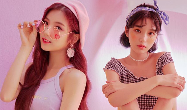 elris, elris kpop profile, elris 3rd mini album, elris summer dream, elris teasre photo, elris group teaser photo, elris concept photo, elris 0bella teaser photo, elris hyeseong teaser photo, elris yukyung teaser photo, elris sohee teaser photo, elris karin teaser photo, elris group teaser photo, elris summer ver