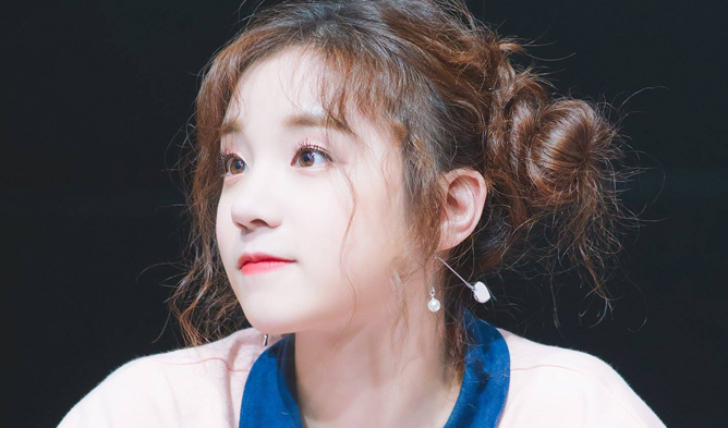 g idle, gidle, gidle yuqi, gidle profile, gidle members, yuqi profile, yuqi facts