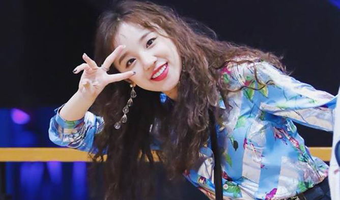 gidle yuqi, gidle, yuqi, gidle profile, gidle members, gidle facts, yuqi facts,