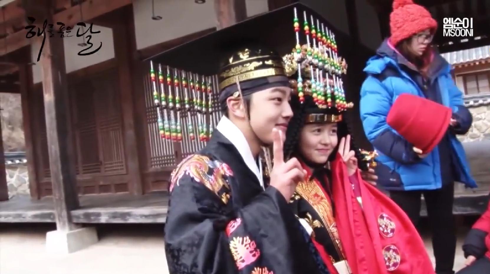 yeo jingoo, kim sohyun, yeo jingoo profile, kim sohyun profile, yeo jingoo kim sohyun, kpop couple. k celeb ship, kpop ship