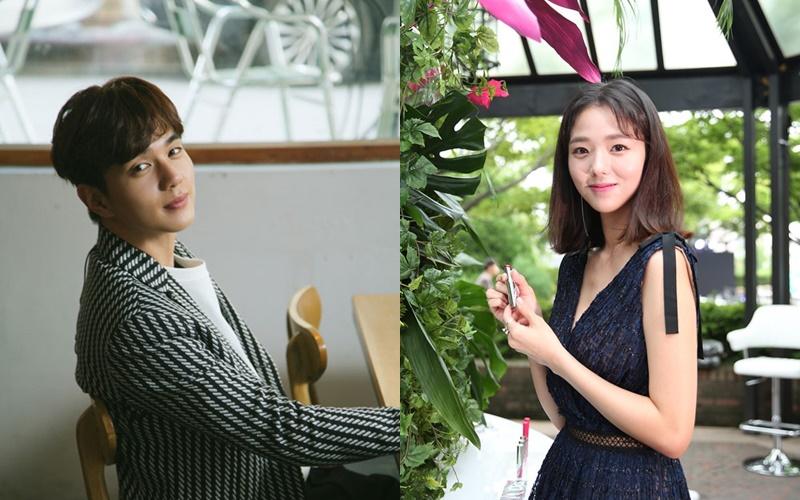 yoo seungho, yoo seungho profile, chae soobin, chae soobin profile, yoo seungho chae soobin, dmz festival