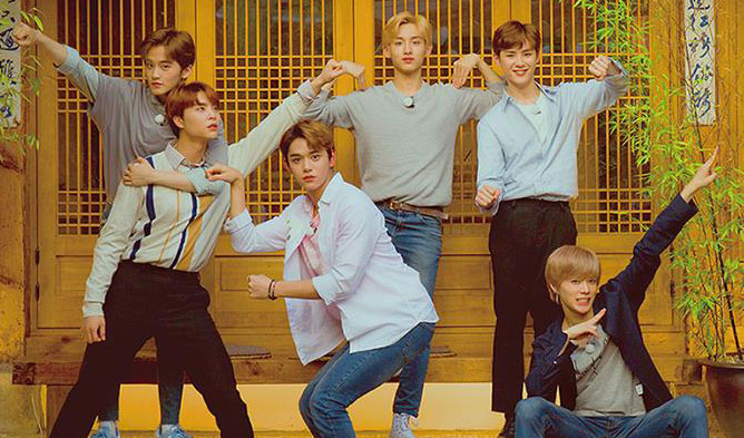Hot Young Seoul Trip, nct seoul show, nct life seoul, nct visit seoul, nct reality show 2018, seoul trip nct