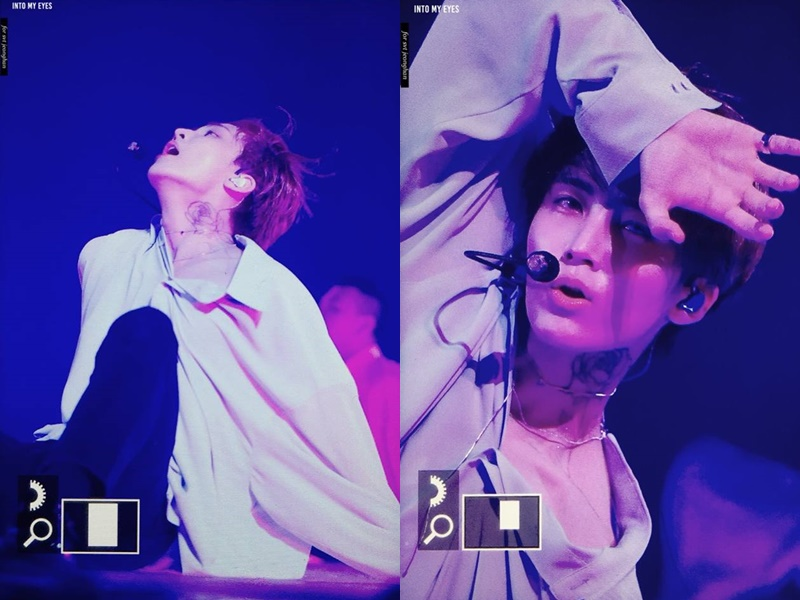 SEVENTEEN profile, jeonghan concert, jeonghan sexy performance, jeonghan solo, jeonghan concert