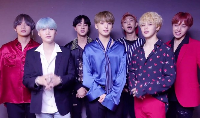 2018 bts exhibition to open in august kpopmap