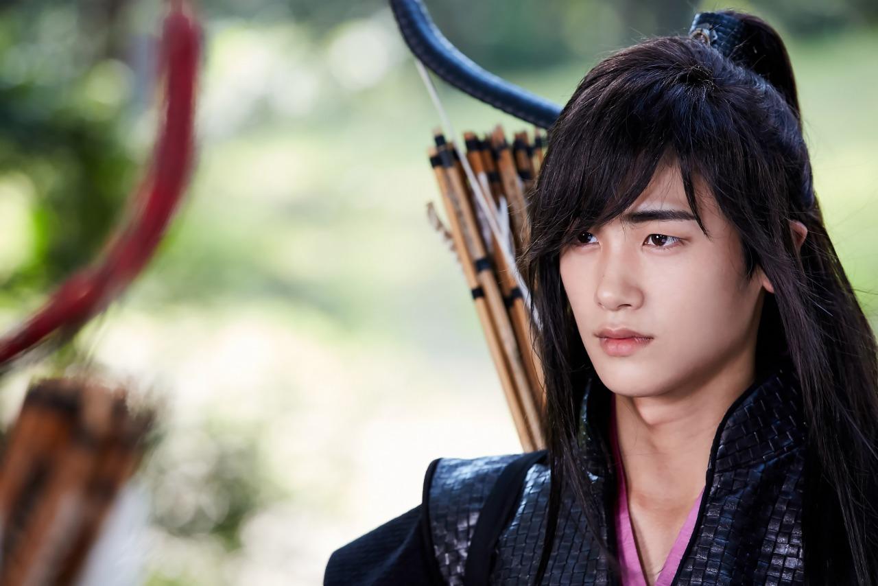 archer drama, drama handsome actors, arc drama, park hyungsik, park bogum, yoo ahin, yoon kyunsang, kang haneul, park hyungsik arc, park bogum arc, yoo ahin arc, yoon kyunsang arc, kang haneul arc