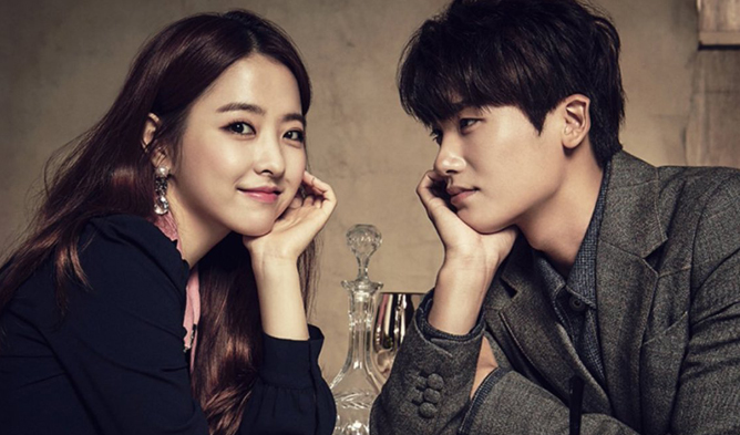 park hyungsik, park boyoung, park hyungsik profile, park boyoung profile, kpop couple, k drama, k drama couples, k drama ship, strong woman do bong soon,