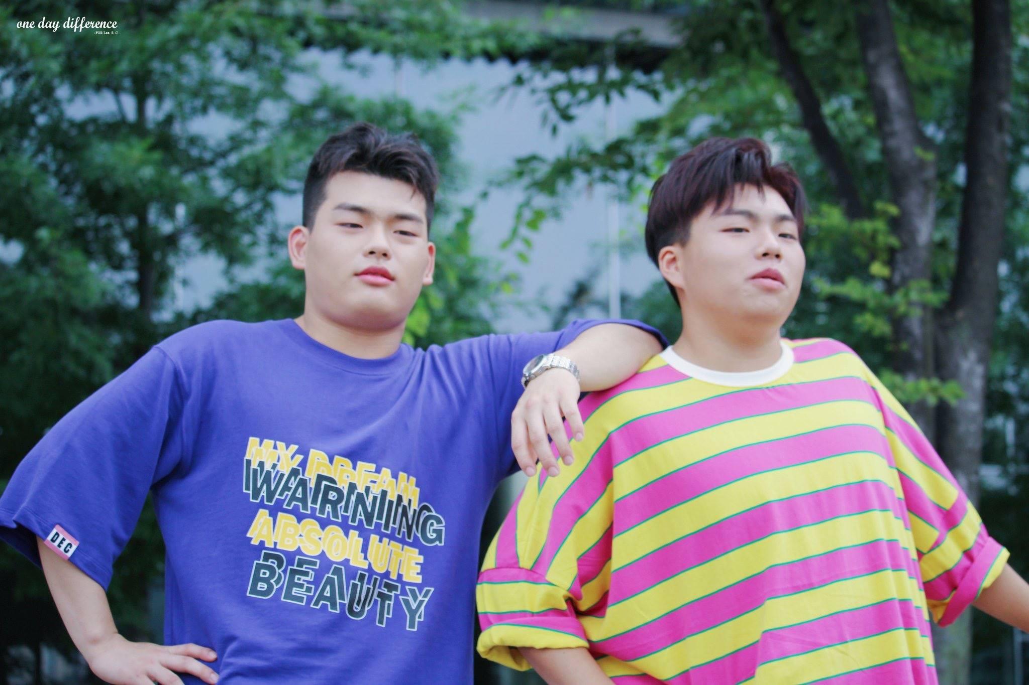theeastlight, seokchul, seunghyun, theeastlight profile, theeastlight members
