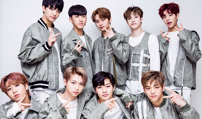 Pick The Stray Kids Members Quiz By Bumblebee6