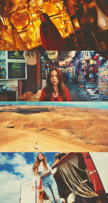 taeyeon profile, taeyeon stay, taeyeon morroco, taeyeon maroc, taeyeon marrakesh, taeyeon marrakech, taeyeon africa, taeyeon sahara, taeyeon desert, snsd morocco, kpop morocco, kpop maroc