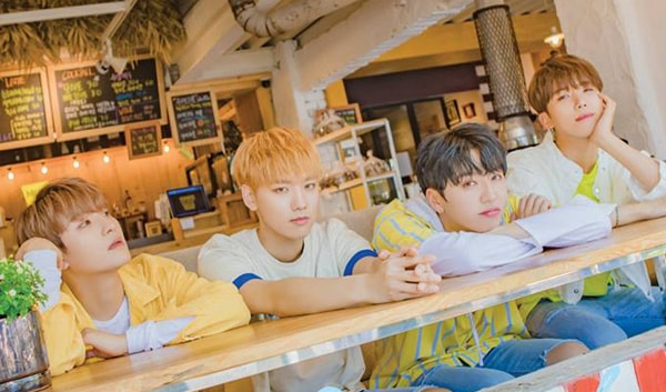 100%, 100% profile, 100% members, 100% official photo, 100% sunshine, 100% individual photo, 100% sunshine individual photo, 100% rockhyun photo, 100% jonghwan photo, 100% chanyong photo, 100% hyukjin photo, 100% teaser photo, 100% group teaser photo, 100% sunshine teaser photo