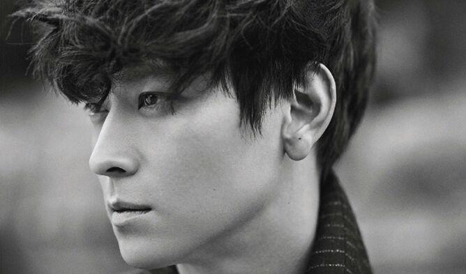 Kang DongWon
