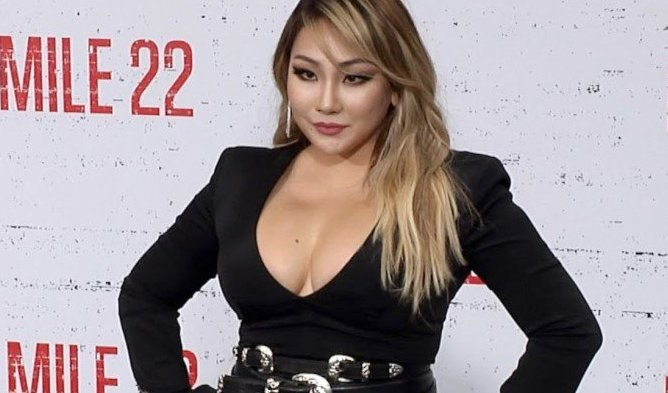 CL on Kpopmap