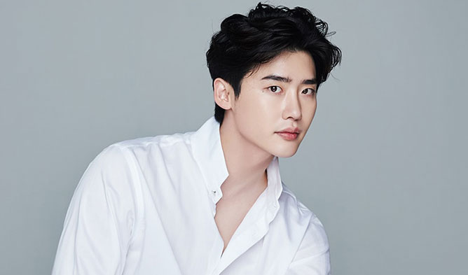 Image result for lee jong suk 2018