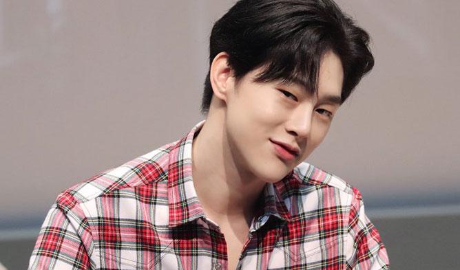 Kwon HyunBin profile, Kwon HyunBin bag, Kwon HyunBin 2018