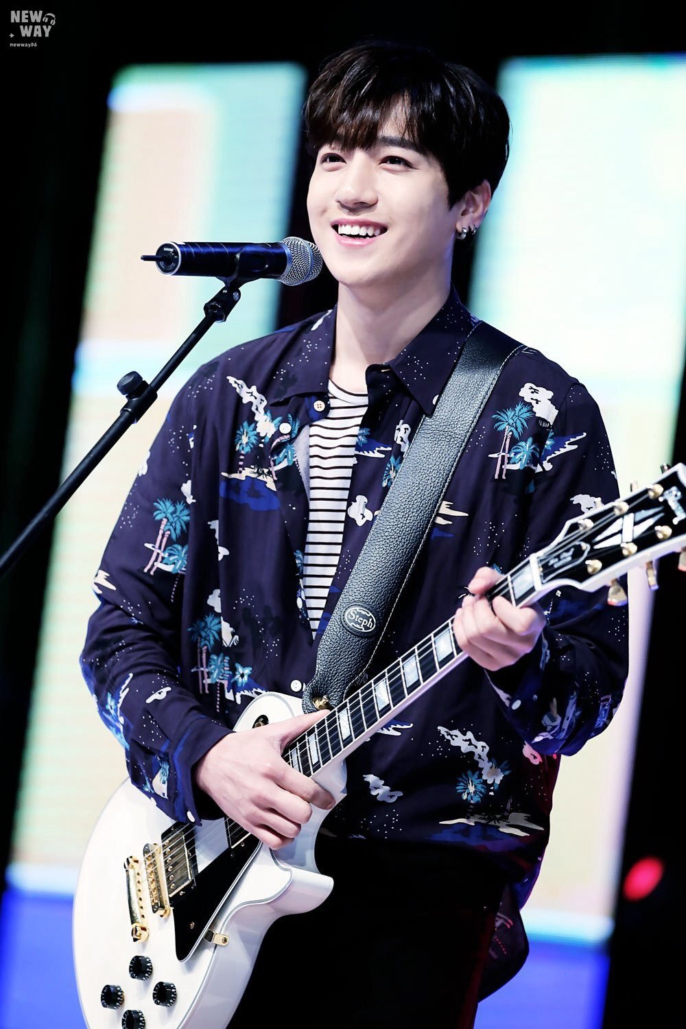 day6, day6 height, day6 tallest, day6 shortest, day6 members, day6 facts, day6 sungjin, sungjin