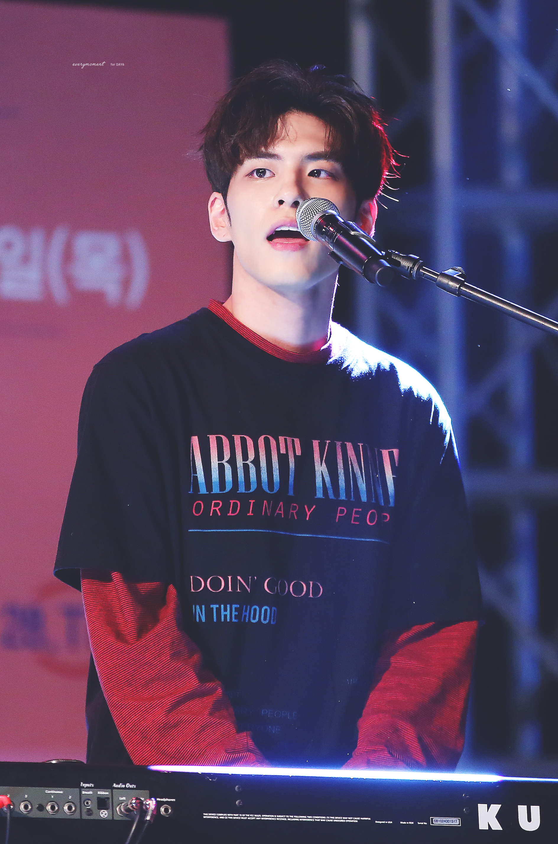 day6, day6 height, day6 tallest, day6 shortest, day6 members, day6 facts, day6 wonpil, wonpil
