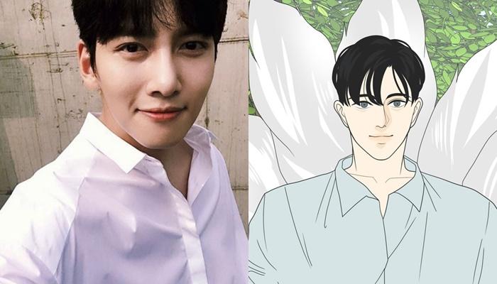 Cohabit That Is Knocking Me Over With A Feather webtoon, 간 떨어지는 동거 webtoon, drama webtoon, gumiho, gumiho webtoon, gumiho drama, korean webtoon
