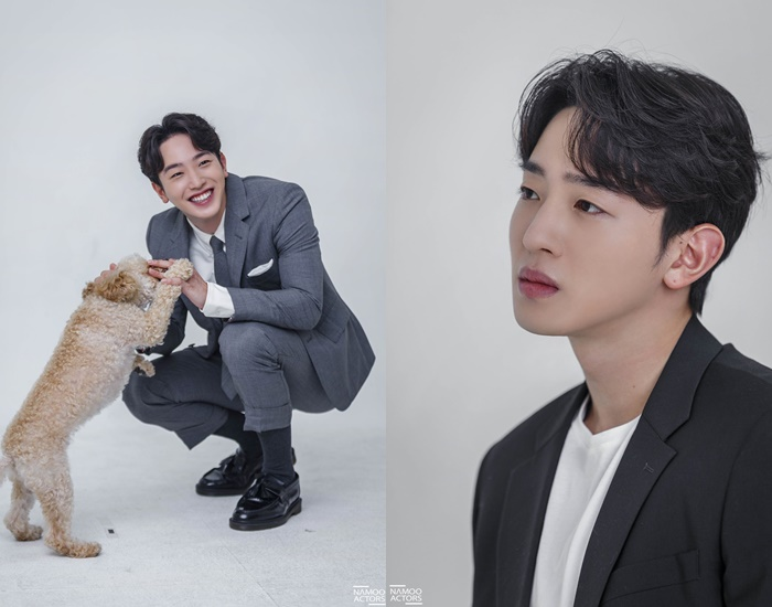 lee taesun actor, lee taesun profile, lee taesun my id is gangnam beauty