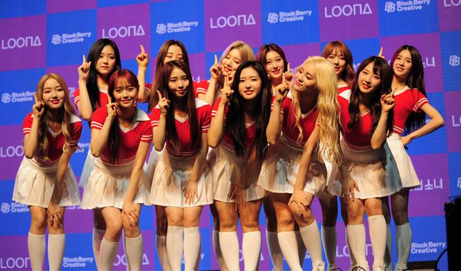 loona, loona debut, loona showcase, loona facts, loona members, loona profile, loona plus plus, loona yyxy, loona 1 3 , loona odd eye circle, loona fans, loon hi high, loona favorite