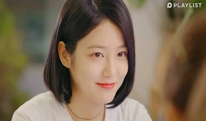 Shin YeEun A Teen