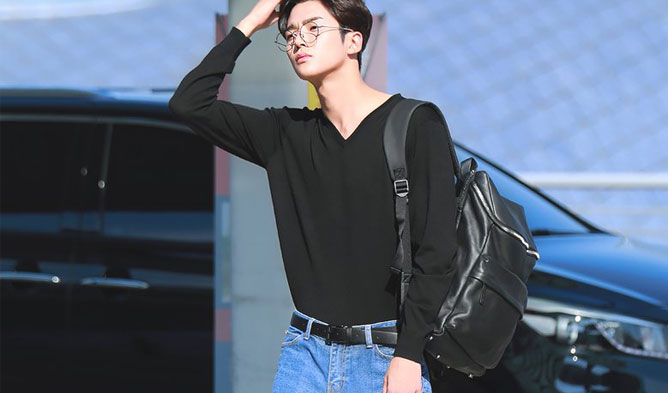 sf9 fantasy express, sf9 airport fashion, rowoon airport fashion, YoungBin fashion, inseong fashion, jaeyoon fashion, dawon fashion, zuho fashion, taeyang fashion, hwiyoung fashion, chani fashion