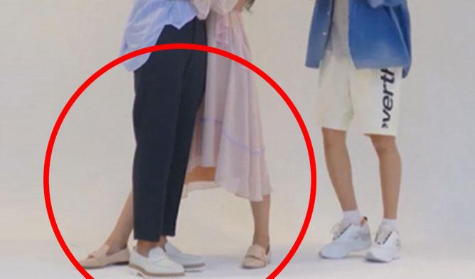 still 17 Shin HyeSun, Shin HyeSun manner legs, Shin HyeSun yang sejong, still 17 poster,