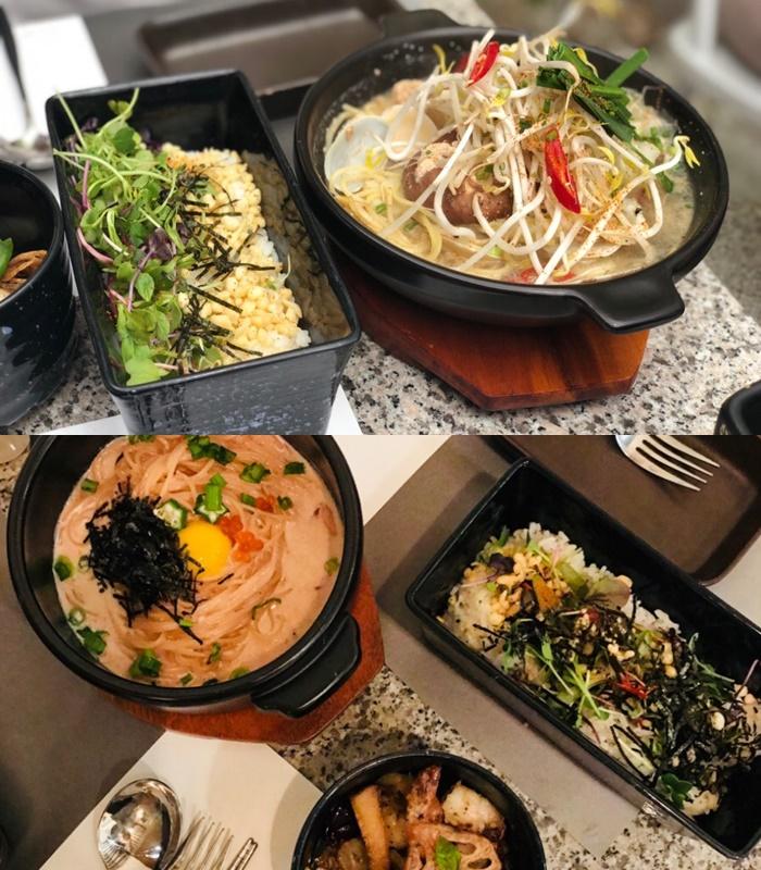 ikseondong korea, ikseondong nct, nct restaurant