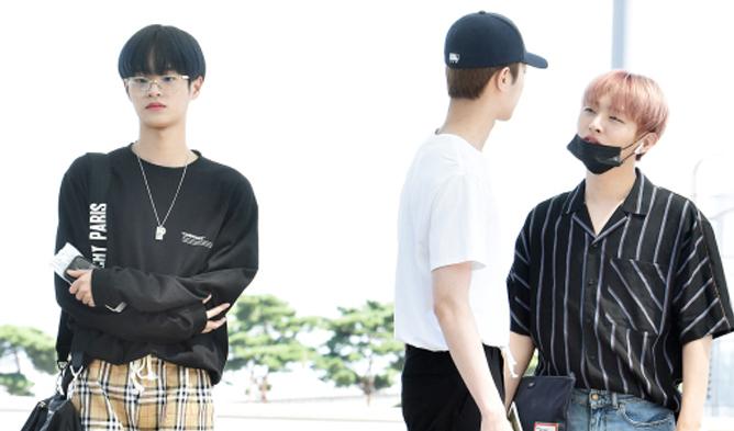 wanna one, wanna one profile, wanna one lee daehwi, wanna one facts, wanna one members, wanna one yoon jisung, wanna one lai kuanlin, lai kuanlin, yoong jisung