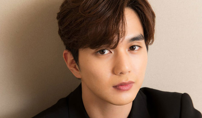 Yoo SeungHo Profile: From A Child Actor To A Charming Actor