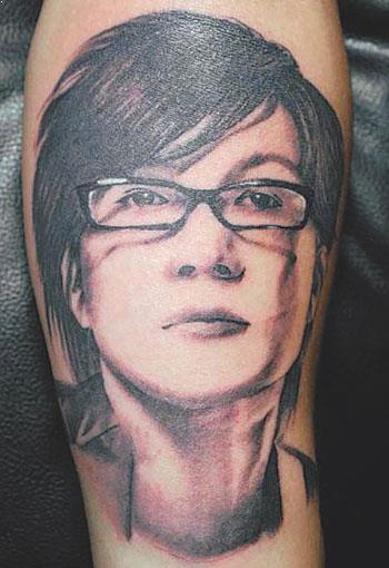 kpop tattoos