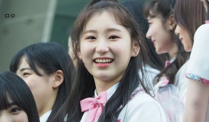 The Reason Why Produce 48 ChaeYeon Was First One To Be