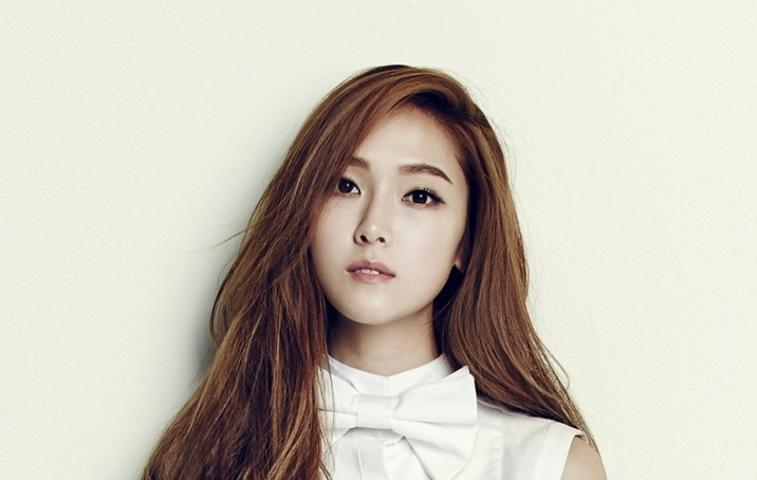 Girls Generation Jessica
