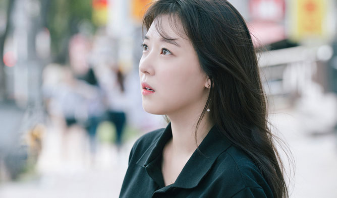 jo woori, hyun sooah my id is gangnam beauty, jo woori hair, hyun sooah, hyun sooah hair