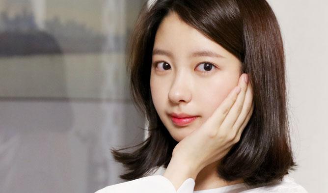Kim JiMin, Kim JiMin my id is gangnam beauty, Do Kyunghee, kim jimin jyp, jyp actors